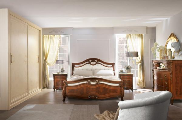 camere da letto classiche brescia