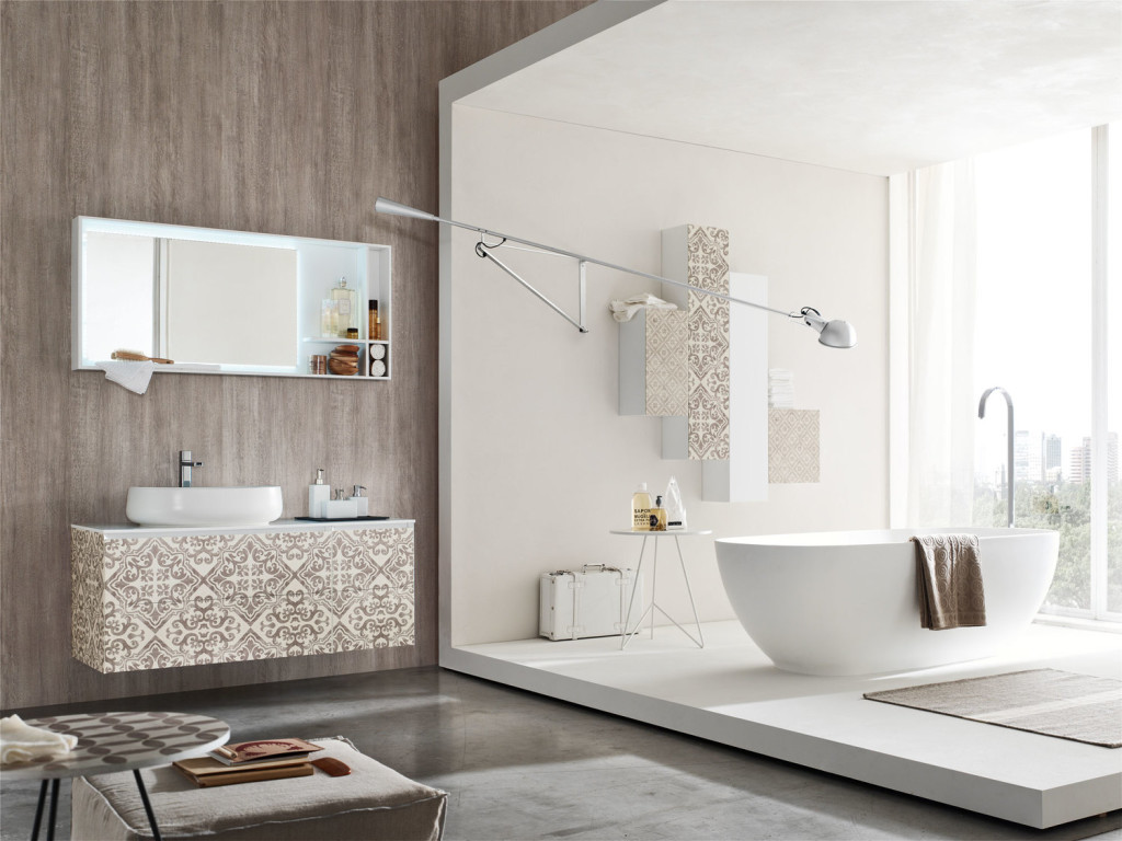 Vendita bagni moderni brescia for Arredo e bagno