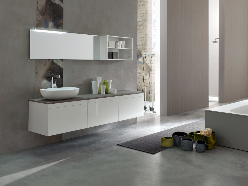 Vendita bagni moderni brescia for Arredo 3 rivenditori