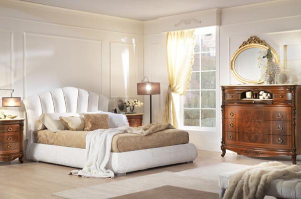 Camere da letto classiche Imab