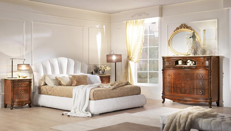 Vendita camere da letto classiche brescia - Camere da letto complete offerte ...