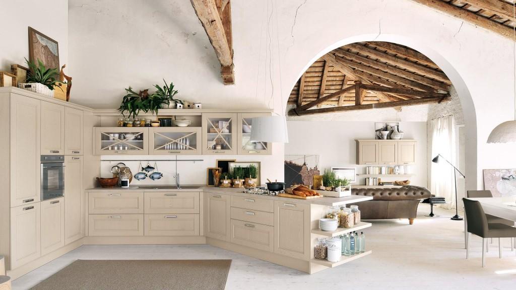 Vendita Cucine classiche Brescia.