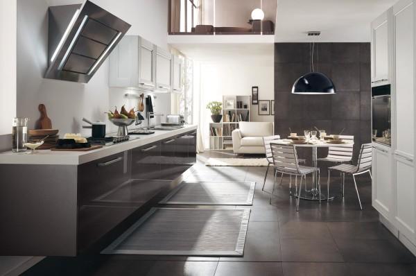 rivenditori cucine moderne lube brescia