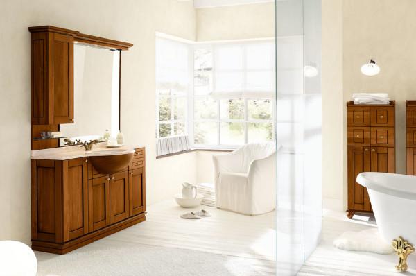 bagno classico arcom arredobagno
