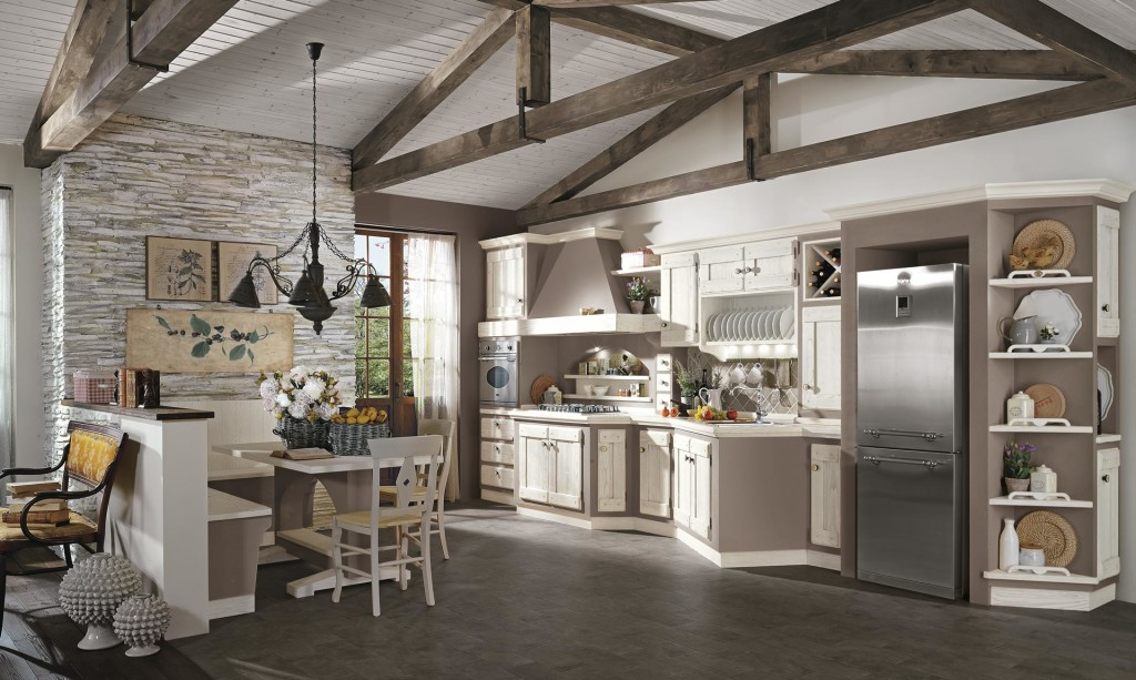Vendita cucine provenzali brescia - Cucine stile provenzale ...