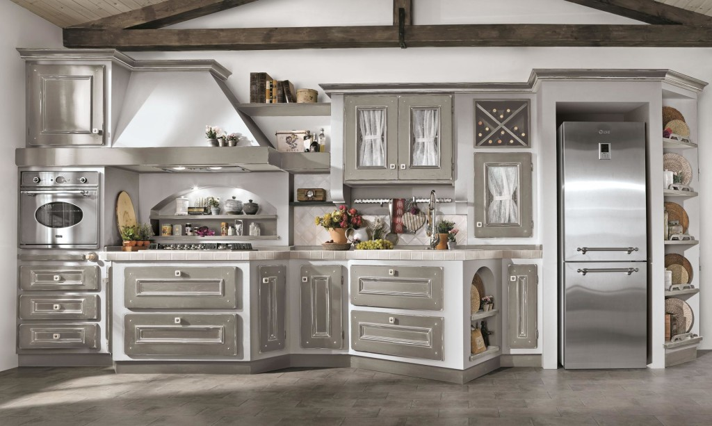Awesome Cucine Stile Provenzale Offerte Contemporary - Design ...