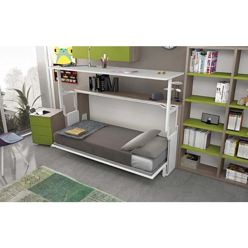 Vendita letti a scomparsa brescia for Ikea letto ribaltabile