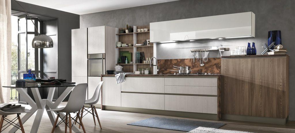 Vendita Cucine su misura Brescia.