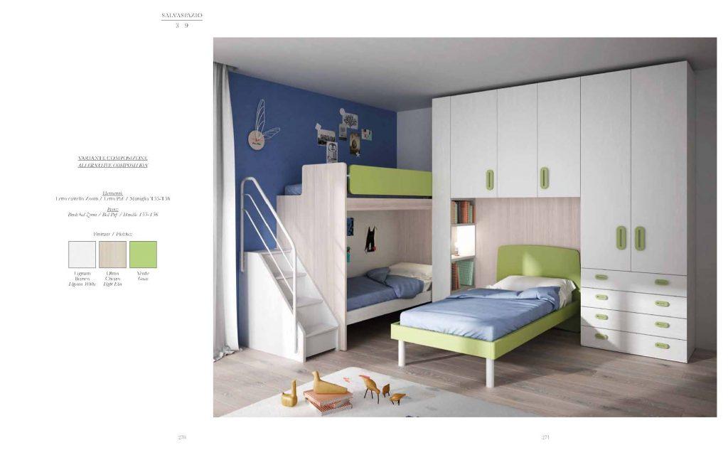 Ladari camerette 28 images camerette abc arredamento - Camere da letto a poco prezzo ...