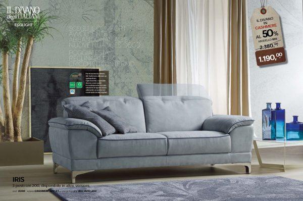 divani in pelle a brescia