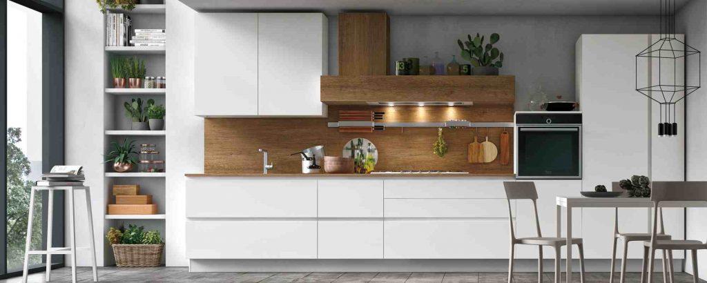 Vendita Cucine moderne Brescia.
