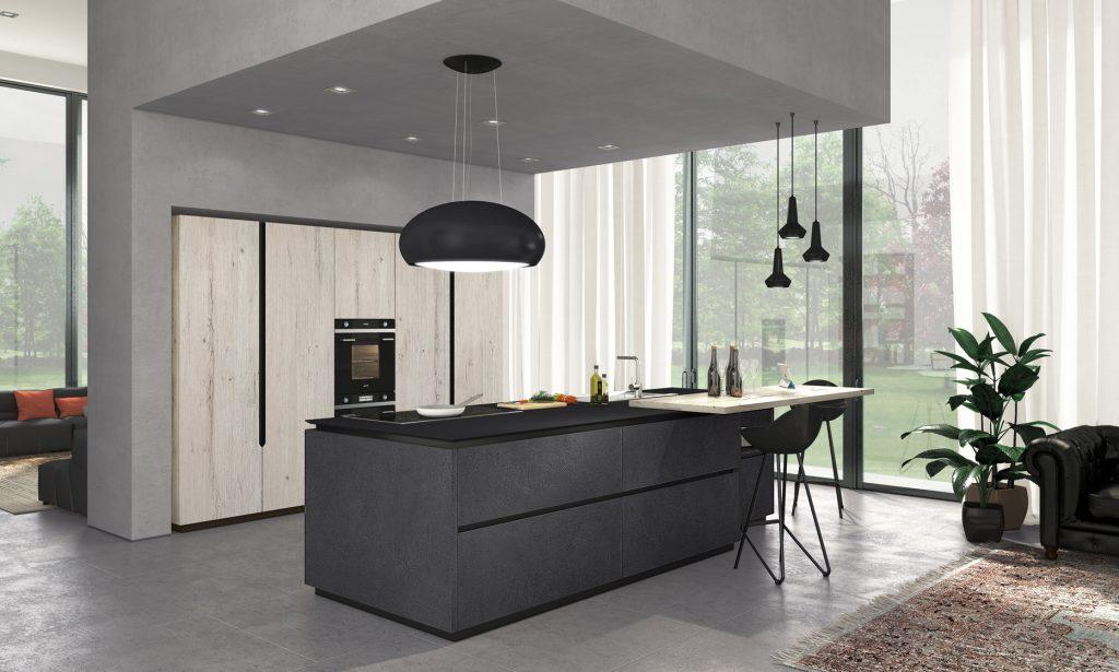 Rivenditori cucine lube brescia for Cucine moderne lube prezzi