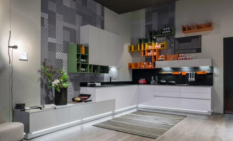 Cucina moderna subitoit - Cucine professionali usate napoli ...