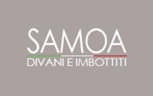 rivenditore Rivenditori Samoa a Brescia: divani e letti imbottiti. brescia
