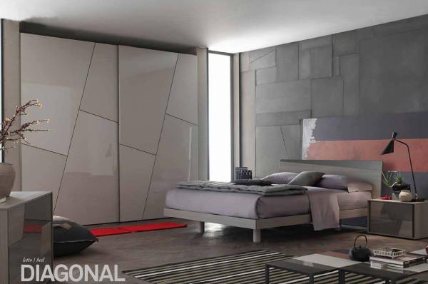 Moby arredamenti mobilificio a brescia for Lube camere da letto