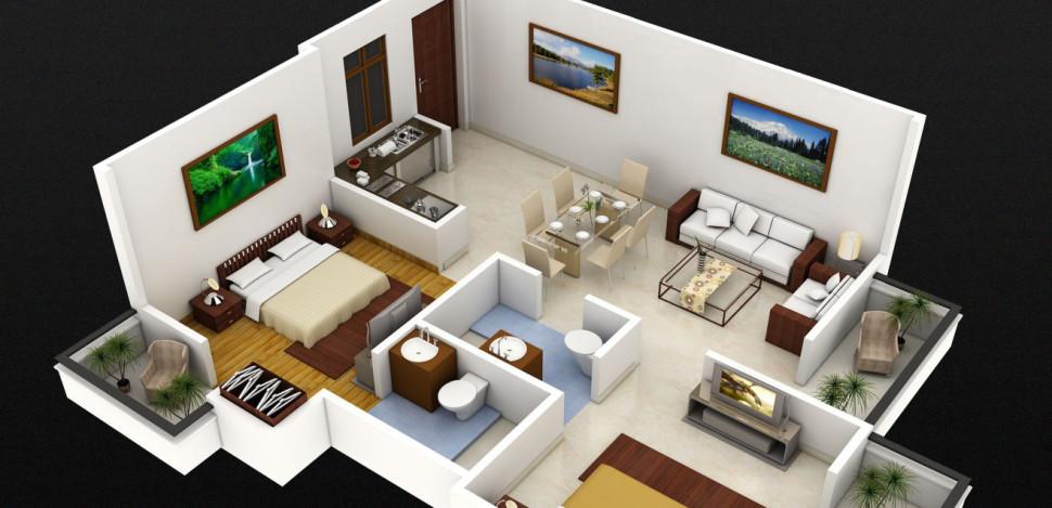 Moby arredamenti mobilificio a brescia for Progetti case moderne interni