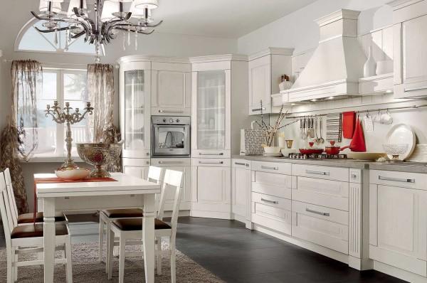 vendita Cucine classiche brescia