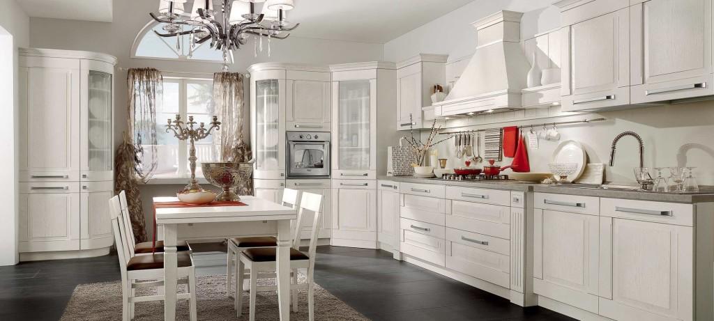 Vendita cucine classiche brescia - Cucine classiche bianche ...