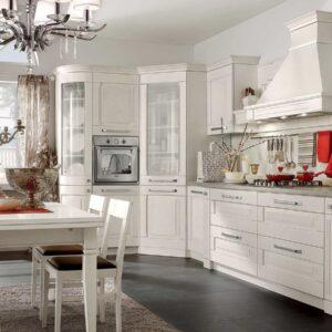 rivenditore cucine classiche stosa brescia