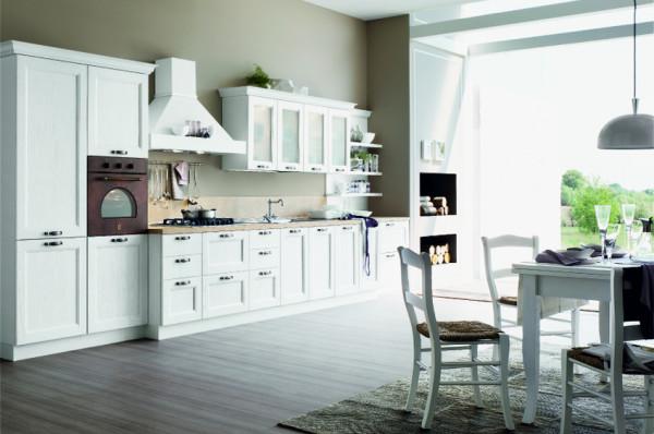 vendita rivenditori cucine classiche forma 2000 brescia