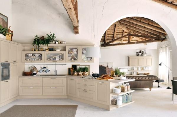 vendita Cucine classiche Lube a Brescia