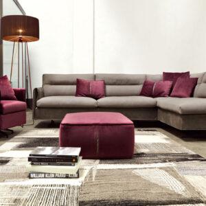 rivenditori divani sfoderabili rosini brescia