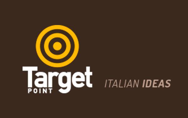 rivenditori target point brescia
