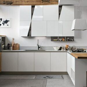 cucine moderne infinity stosa brescia