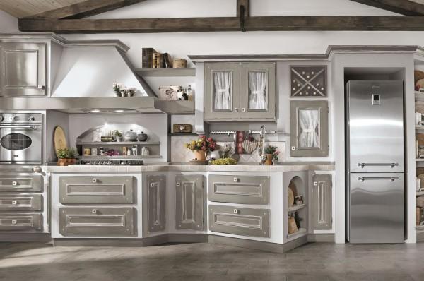 vendita cucine provenzali Beatrice lube