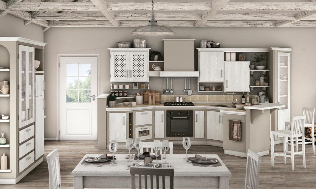 Vendita cucine provenzali brescia - Cucine in muratura lube ...
