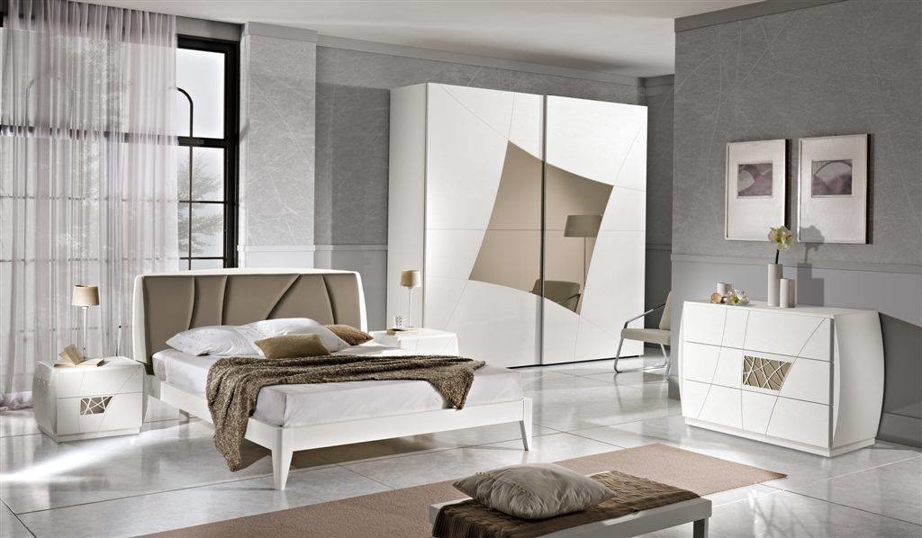 Vendita camere da letto moderne brescia for Camere da letto