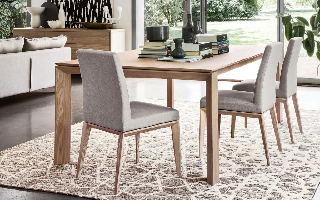 Vendita sedie da cucina brescia for Sedie moderne cucina