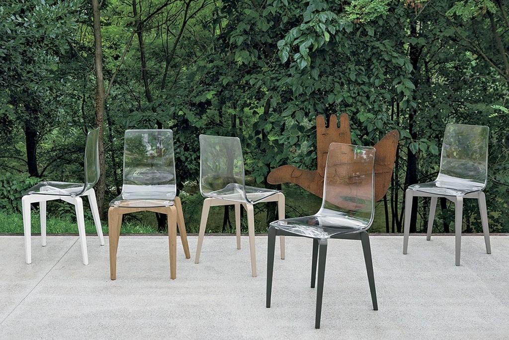 Vendita sedie di design brescia for Vendita sedie da cucina
