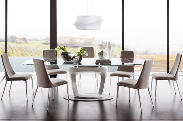 vendita sedie moderne brescia