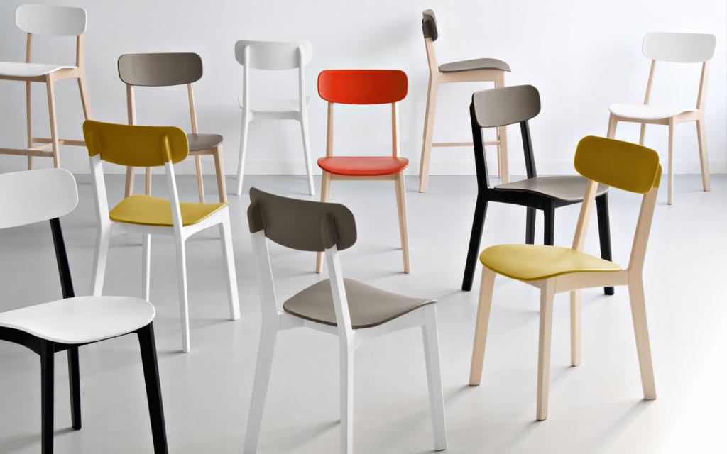 Vendita sedie da cucina brescia for Sedie legno cucina
