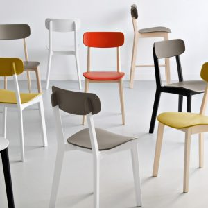 sedie in legno calligaris a brescia
