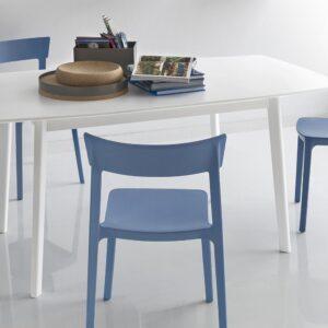 vendita sedie in plastica a brescia