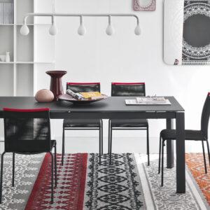 vendita tavolo allungabile calligaris rettangolare