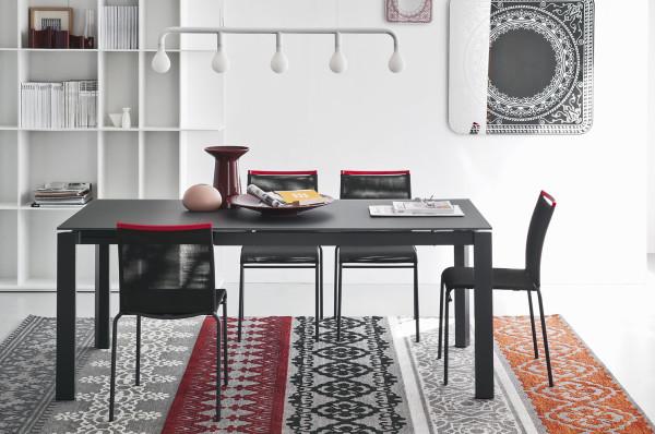 vendita vendita tavolo allungabile calligaris rettangolare