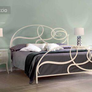 letto in ferro battuto Capriccio Cosatto a brescia