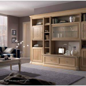 mobile-soggiorno-classico-stilema-brescia