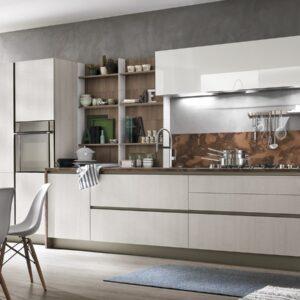 stosa cucine moderne infinity