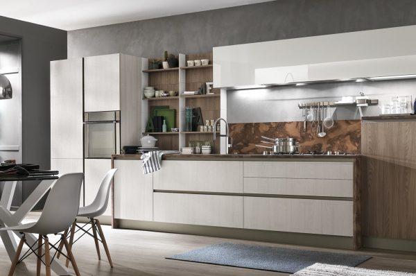 vendita stosa cucine moderne infinity
