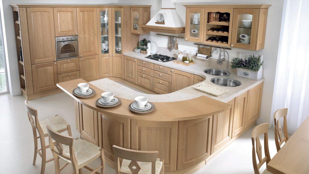Vendita cucine classiche brescia - Cucine lube classiche prezzi ...