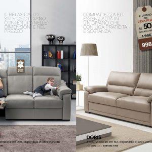 divano in pelle a brescia