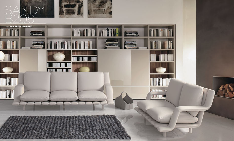 divano sandy design bruma in vendita a brescia
