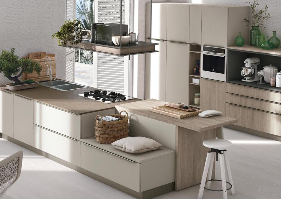 Vendita cucine moderne brescia for Cucine componibili