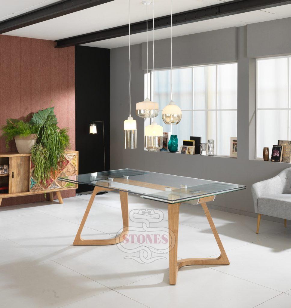 vendita tavoli allungabili brescia