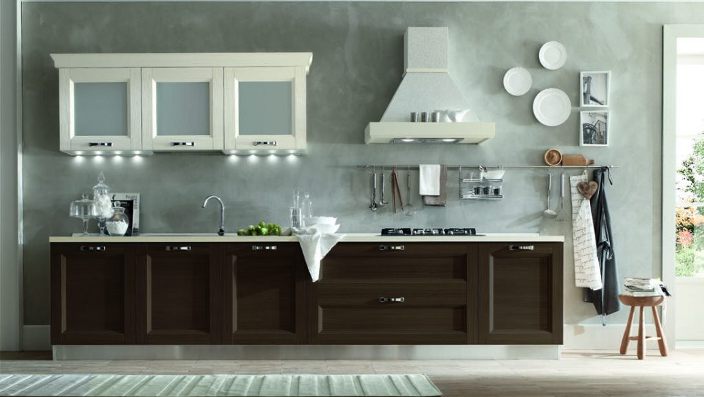 Rivenditori cucine Forma 2000 Brescia.