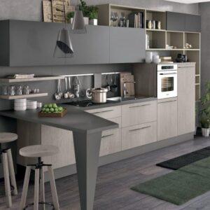 Cucine Lube Brescia Clover